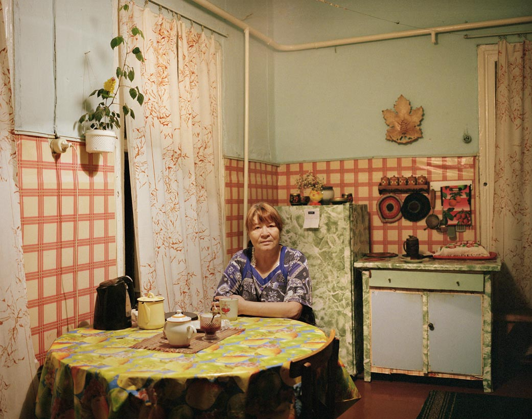 Motherland: Photos of unfeigned Russia by Simon Roberts - 17
