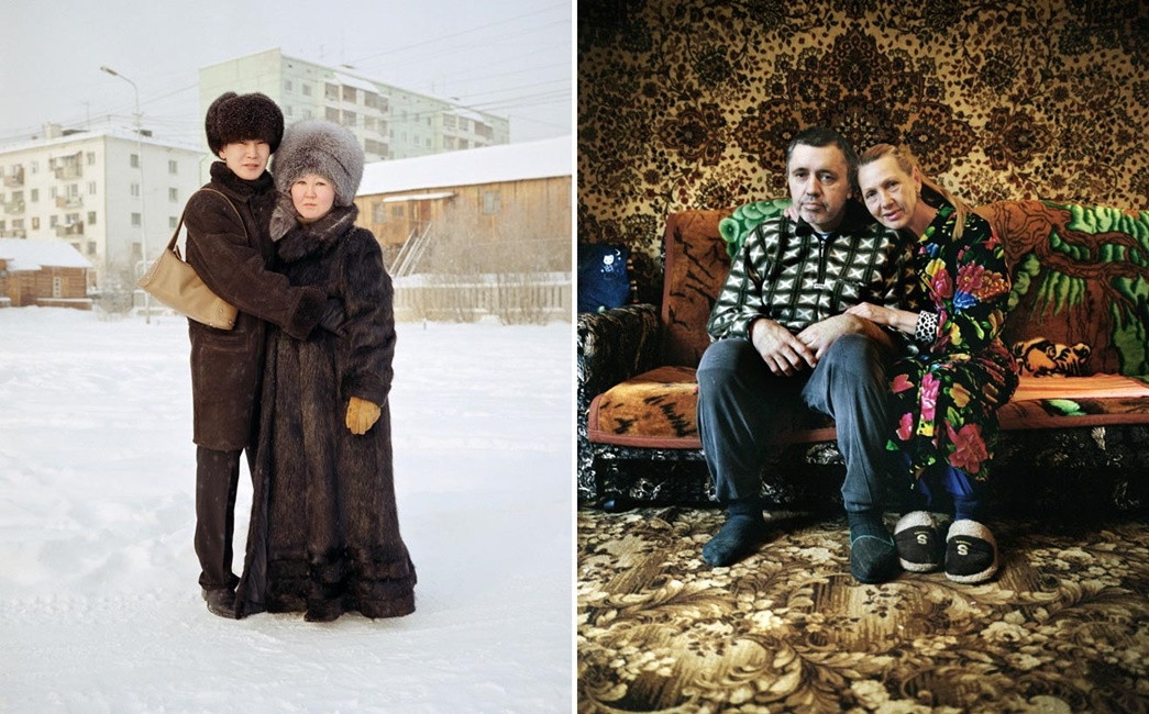 Motherland: Photos of unfeigned Russia by Simon Roberts - 18