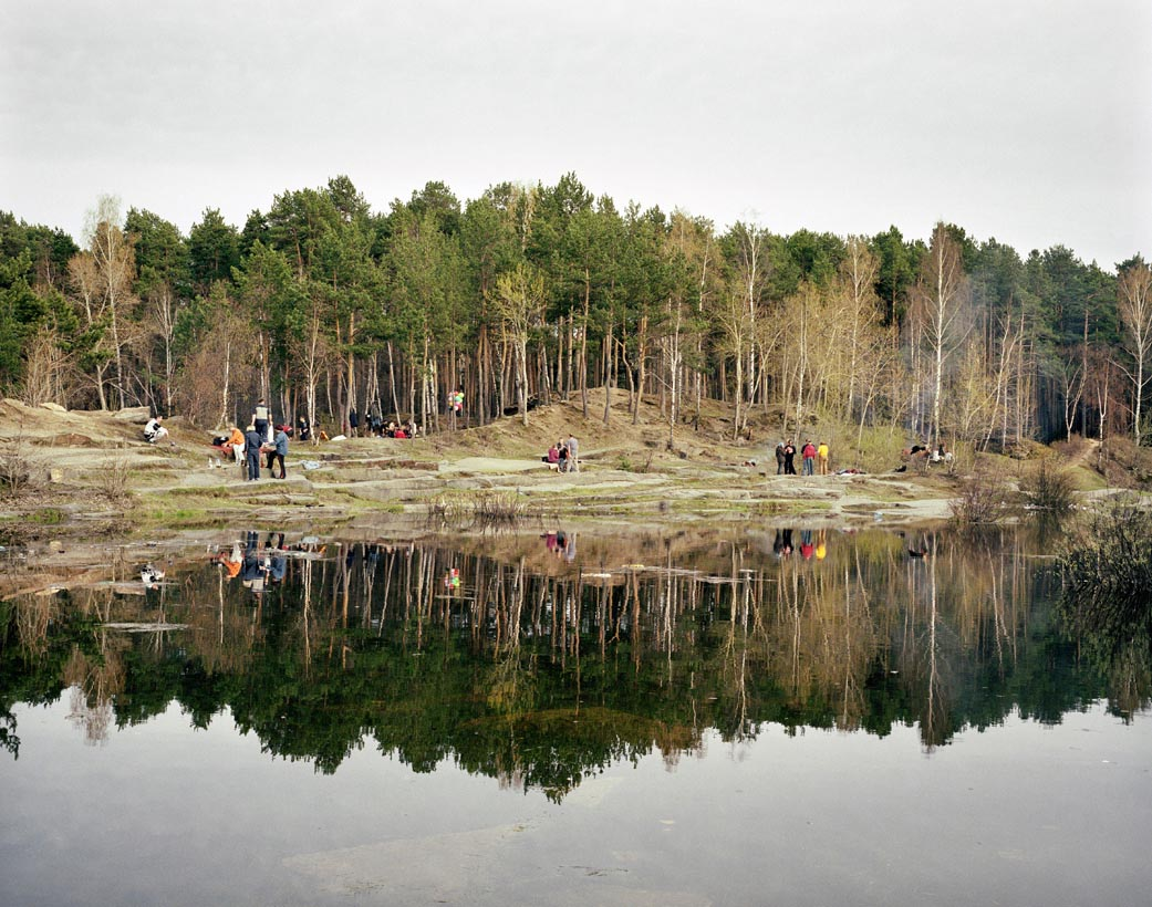 Motherland: Photos of unfeigned Russia by Simon Roberts - 26
