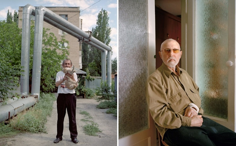 Expectations: Poetical portrait of Ukraine by Simon Crofts - 5