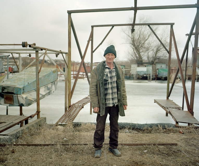 Expectations: Poetical portrait of Ukraine by Simon Crofts - 6