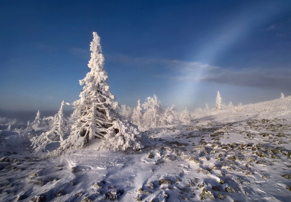 Magnificent landscapes of Northern Ural by Sergey Makurin - 12