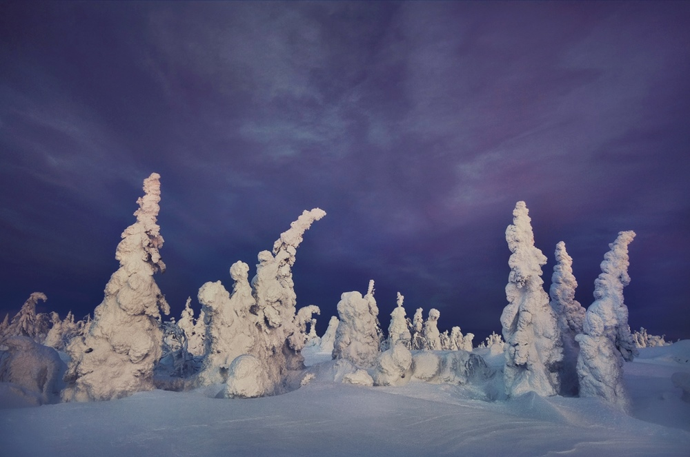 Magnificent landscapes of Northern Ural by Sergey Makurin - 18