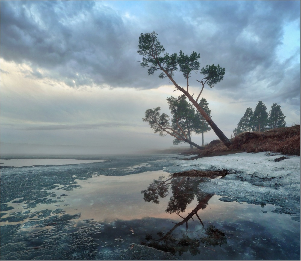 Magnificent landscapes of Northern Ural by Sergey Makurin - 21