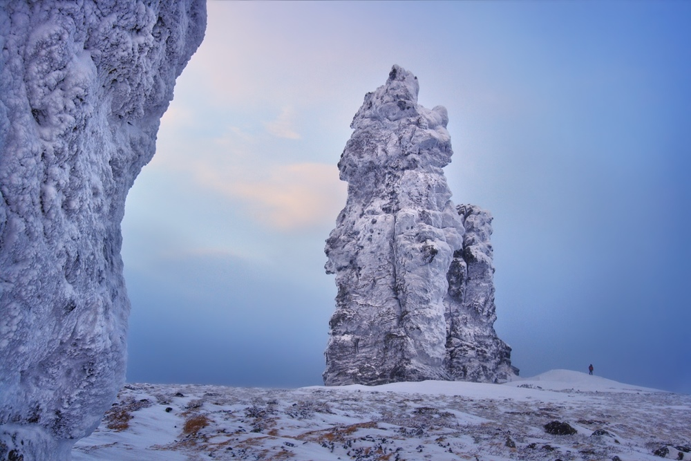Magnificent landscapes of Northern Ural by Sergey Makurin - 24