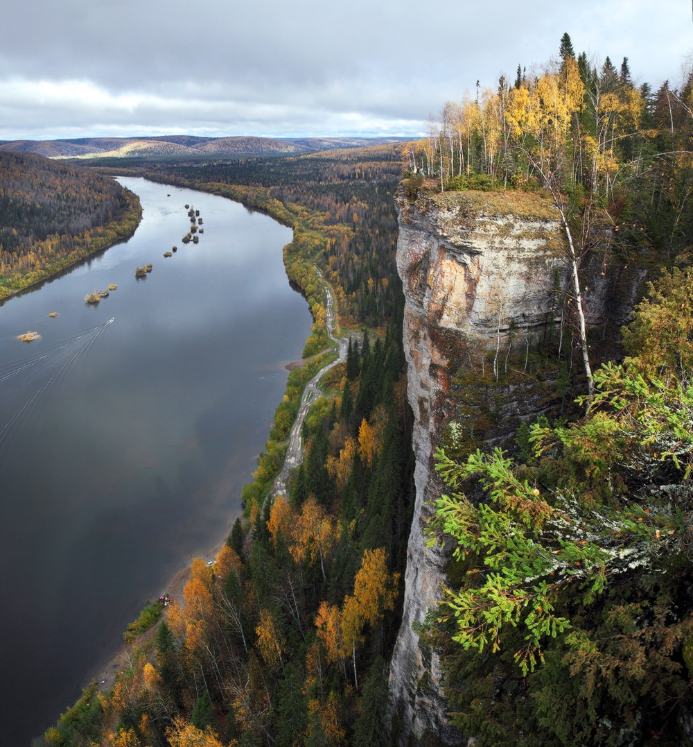Magnificent landscapes of Northern Ural by Sergey Makurin - 35