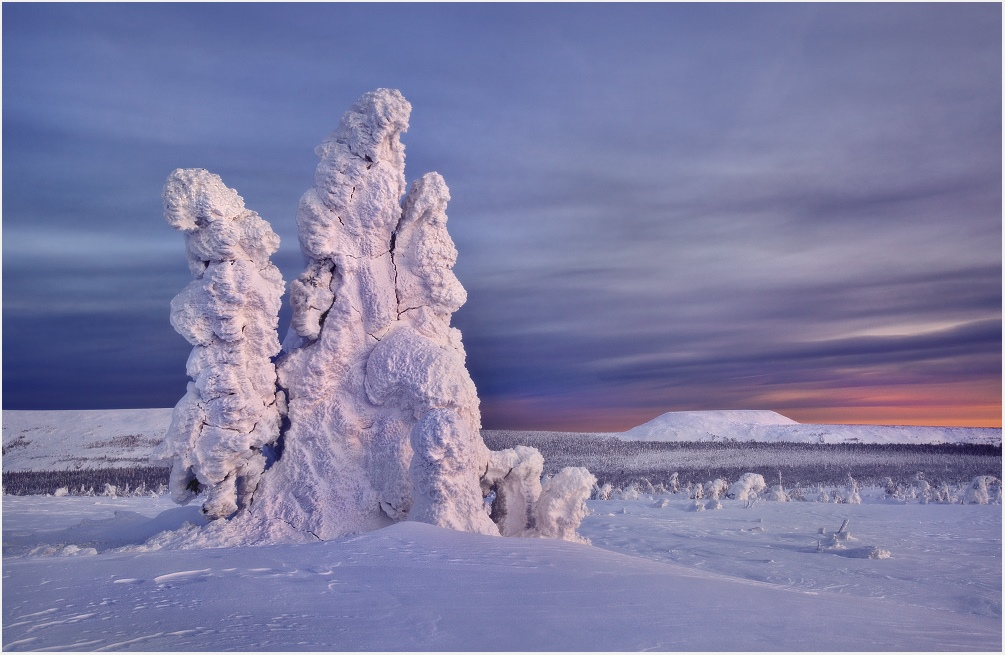 Magnificent landscapes of Northern Ural by Sergey Makurin - 4