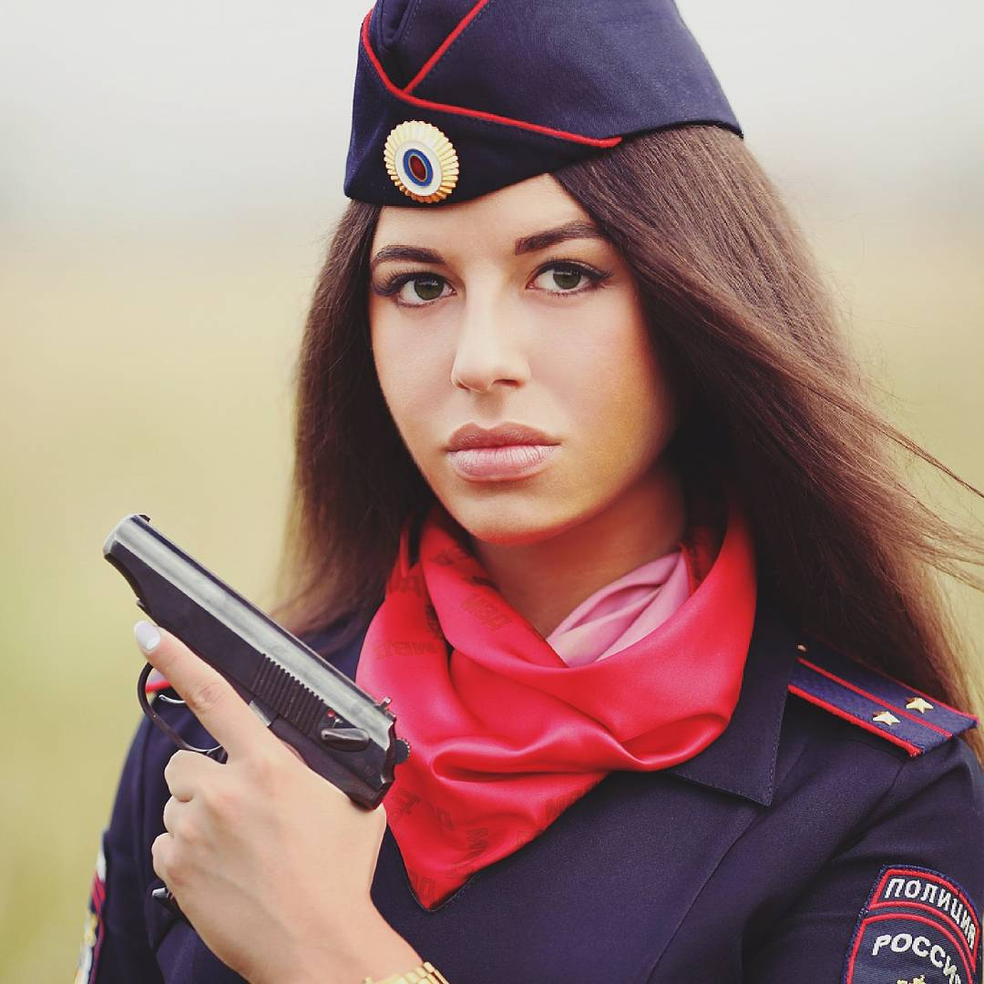 Official Instagram of the Police of Russia - 3