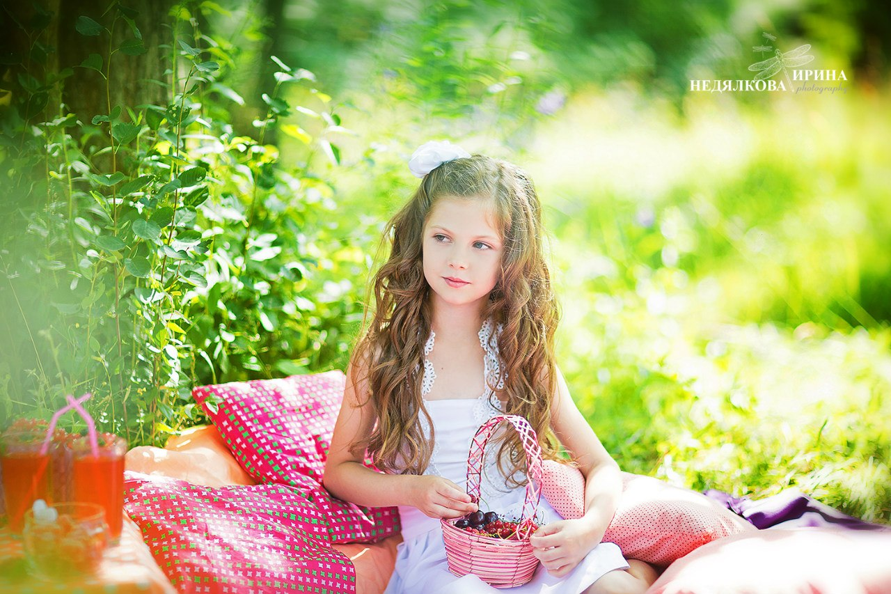 Fairy childhood: Truly sweet photos of kids by Irina Nedyalkova - 10