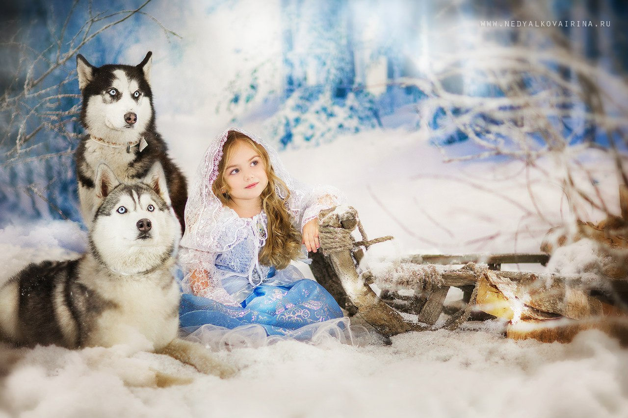 Fairy childhood: Truly sweet photos of kids by Irina Nedyalkova - 15
