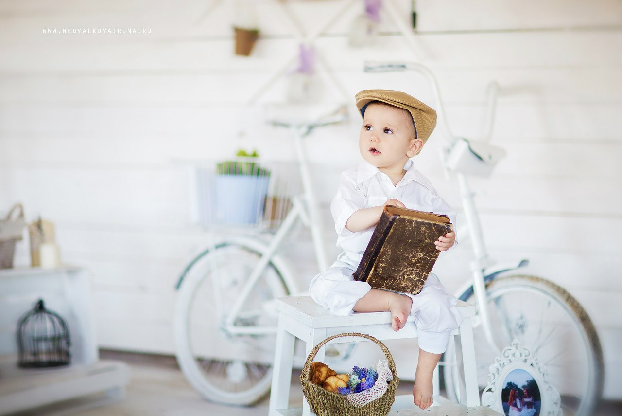 Fairy childhood: Truly sweet photos of kids by Irina Nedyalkova - 19