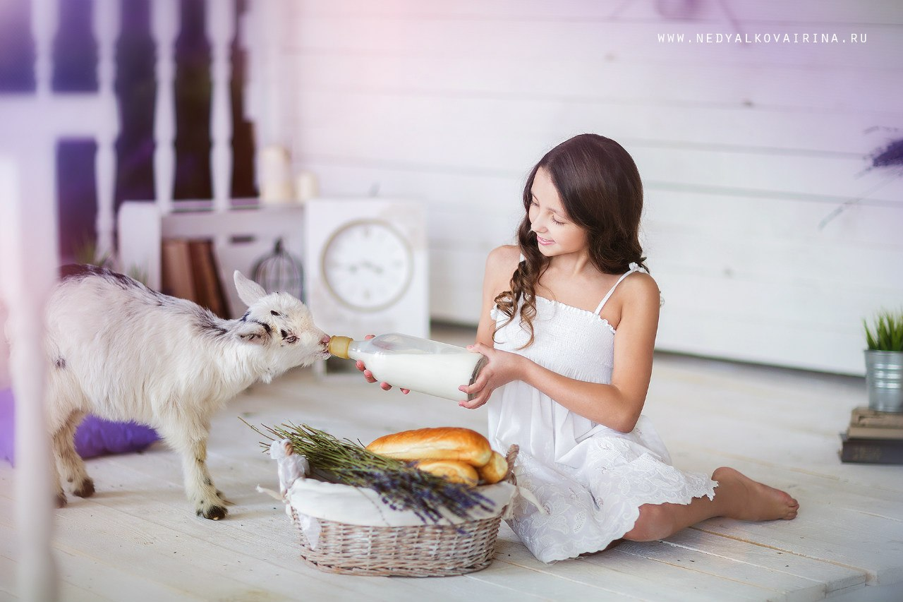 Fairy childhood: Truly sweet photos of kids by Irina Nedyalkova - 20