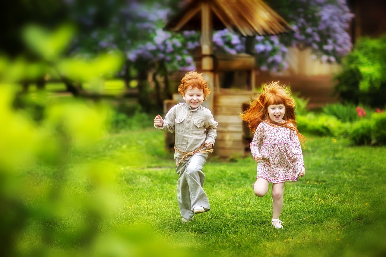 Fairy childhood: Truly sweet photos of kids by Irina Nedyalkova - 36