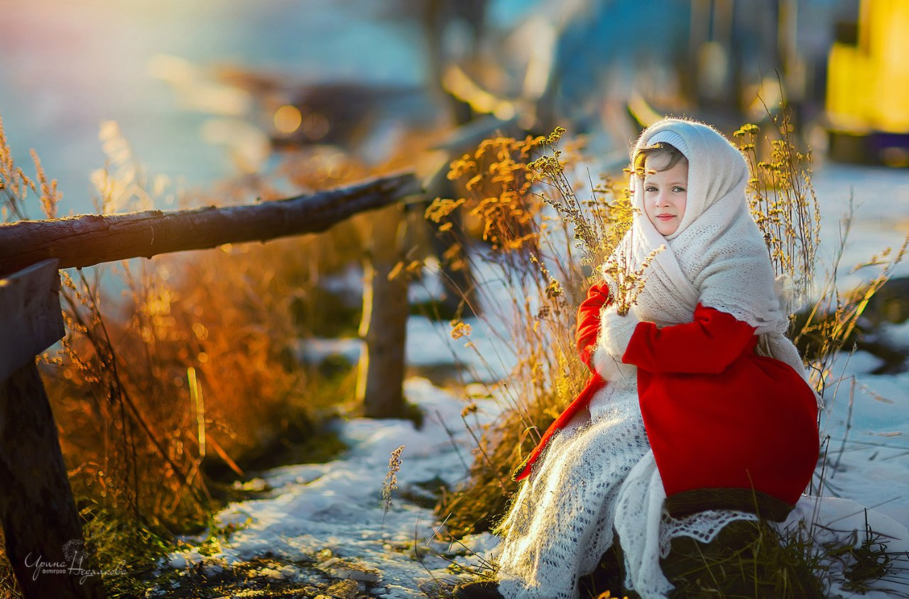 Fairy childhood: Truly sweet photos of kids by Irina Nedyalkova - 42