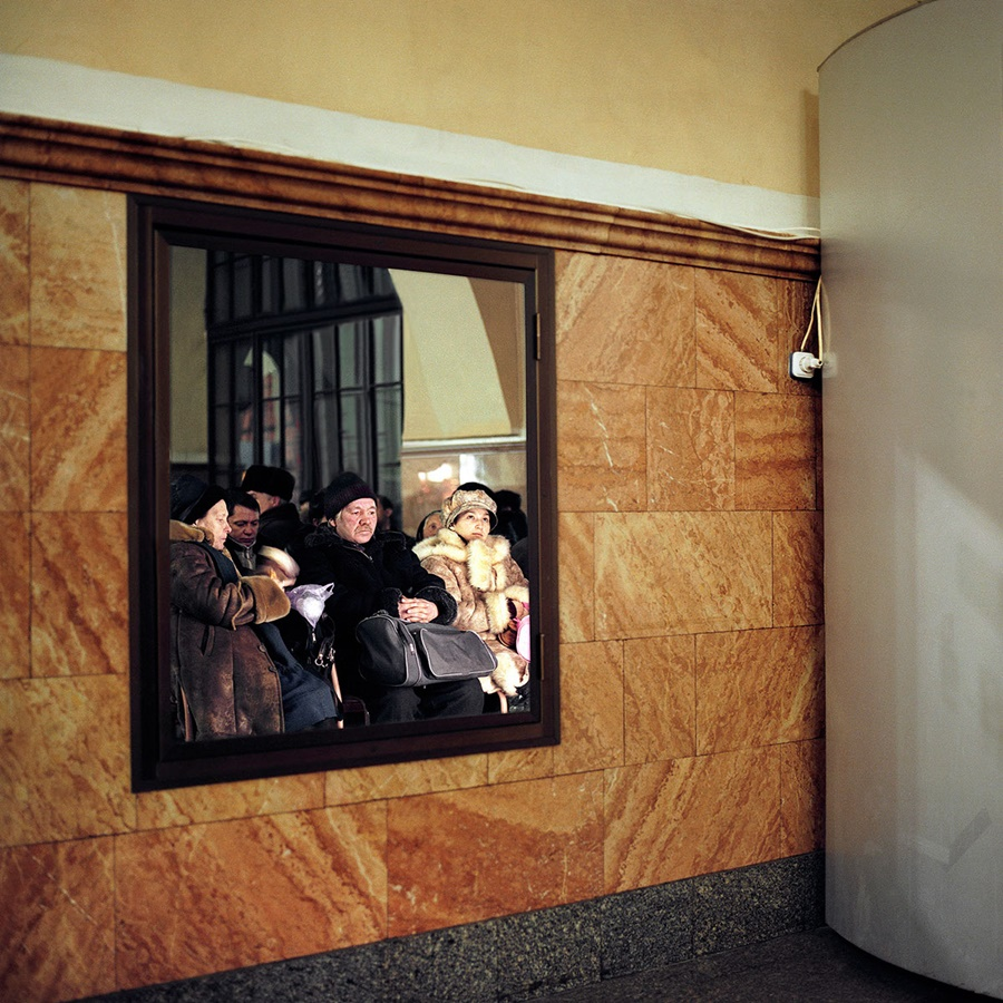 Time In Between: Fairy Tale of Russia in photos by Frank Herfort - 20