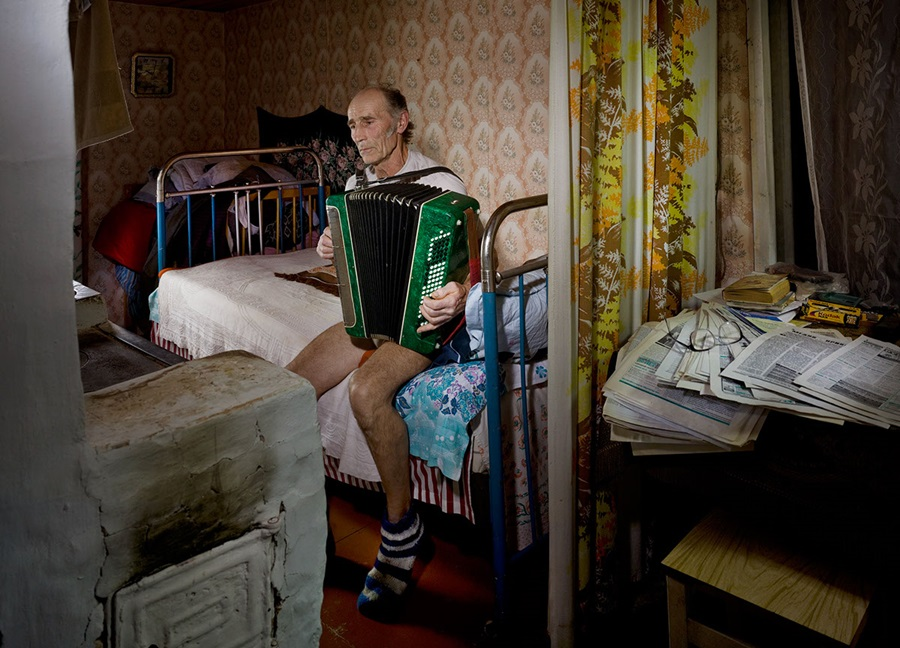 Time In Between: Fairy Tale of Russia in photos by Frank Herfort - 45