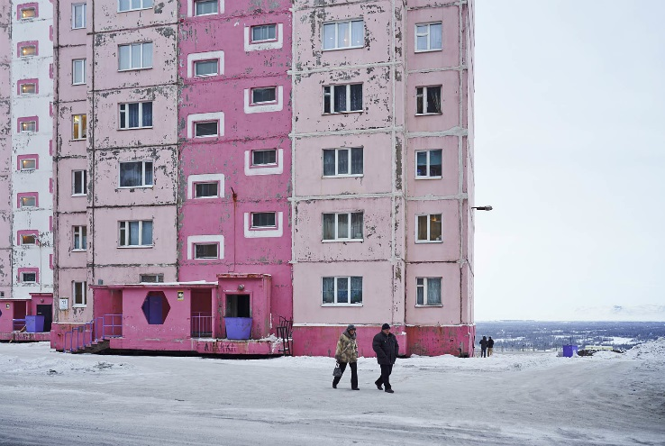 Time In Between: Fairy Tale of Russia in photos by Frank Herfort - 6