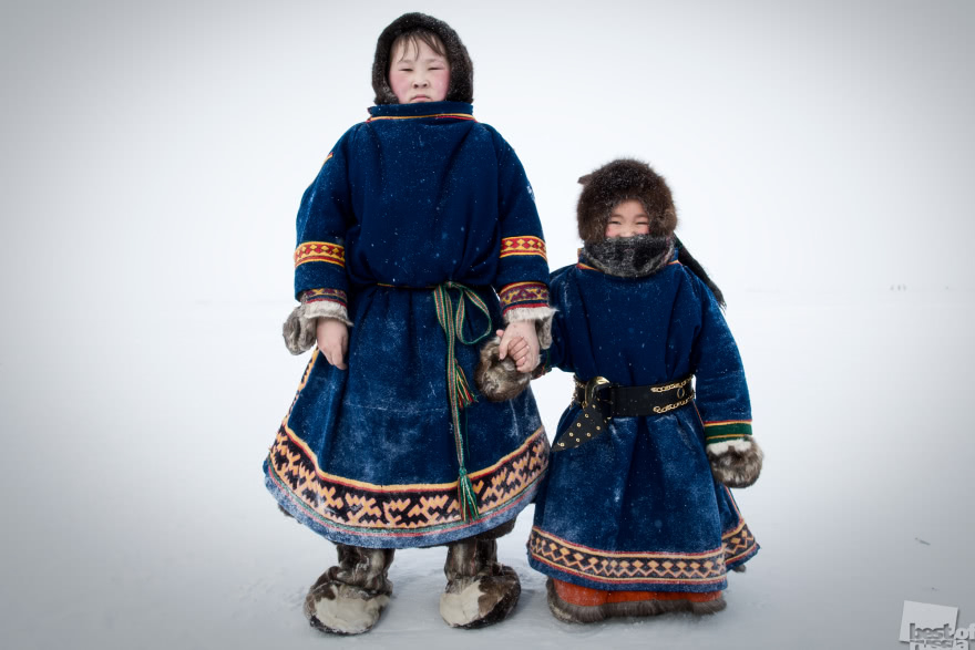 Best of Russia 2017 - 10: Children of Tundra